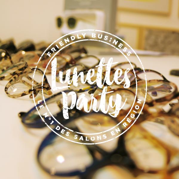 Lunettes Party Rennes