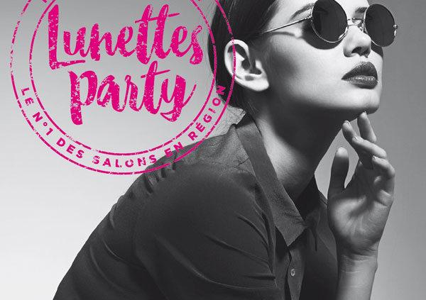 Lunettes Party Lyon