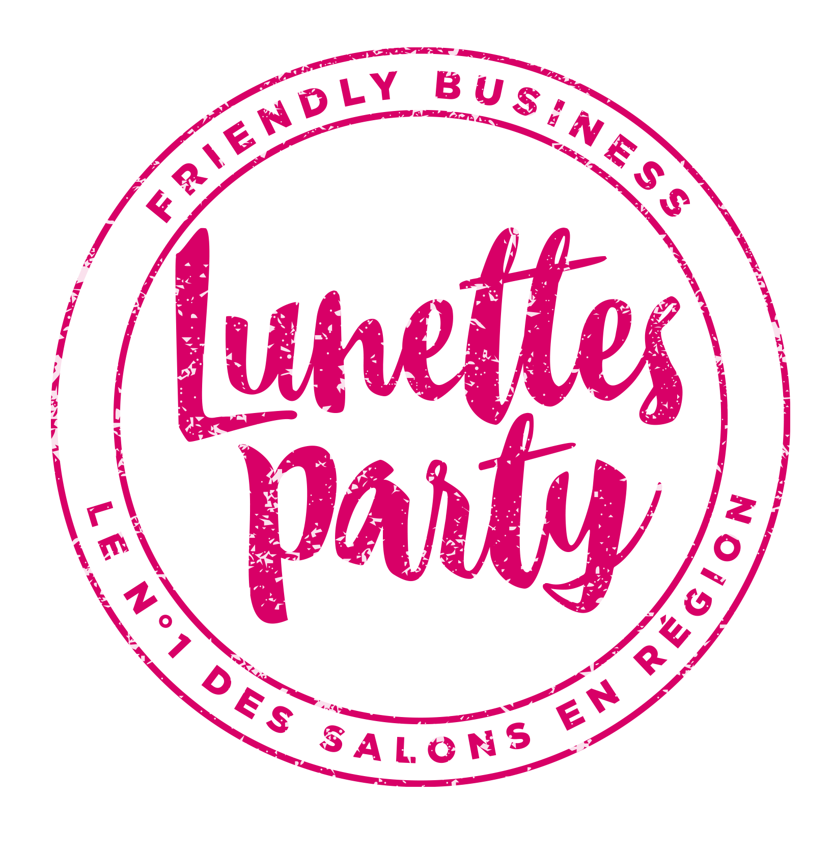 Lunettes Party, le N°1 des Salons en Région